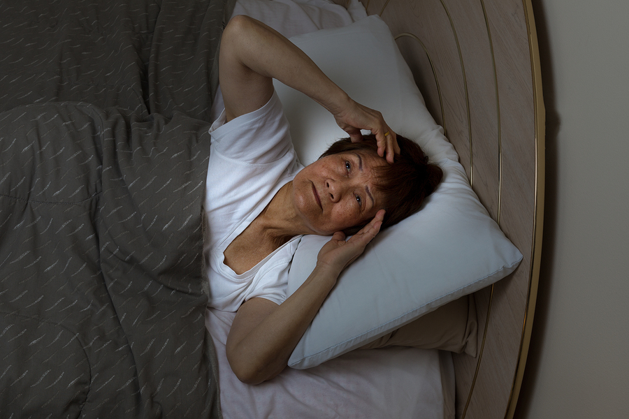 How Can Caregivers Get More Sleep?