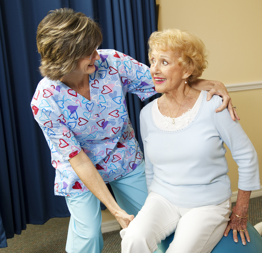 Get Your Elderly Loved One the At-Home Pain Management Services They Need