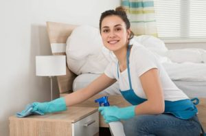 home care housekeeping service