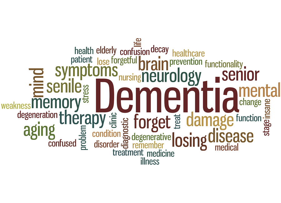 Things to Consider When Assessing a Dementia Patient's Quality of Life