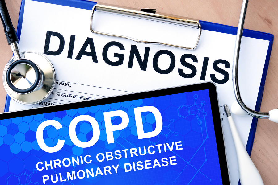 How Can Food Help Someone with COPD?